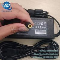 Buy cheap Yokogawa OTDR Power Adapter for AQ7270 AQ7275 AQ7280 OTDR battery charger from wholesalers