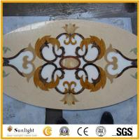 China Culture Stone USA style Stone marble composite aluminium honeycomb panel w on sale