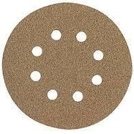 China Chinese Factory 6 Inch Sanding Discs with 5 Holes for Putty and Automotive Body on sale