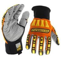 Cheap IRONCLAD KONG Impact Oil and Gas Work Gloves wholesale