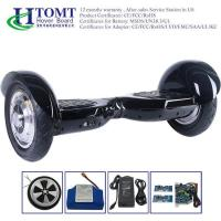Cheap Safe Skywalker Hoverboard With Large Wheels , Two Wheeled Drifting Scooter wholesale