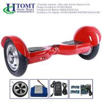 Cheap Portable Skywalker Scooter Big Wheel Hoverboard 2 Wheel Self Balancing Scooter wholesale