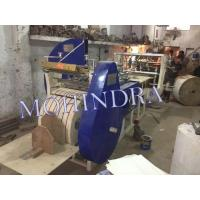 Cheap Fully Automatic Carry Bag Making Machine for sale