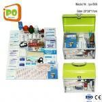 Cheap outdoors Mini First Aid Kit bags for outdoor baby travel hotel shops wholesale
