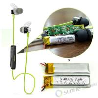 Buy cheap Bluetoothbattery from wholesalers