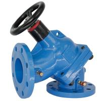 Buy cheap 90 Degree triple duty valve from wholesalers