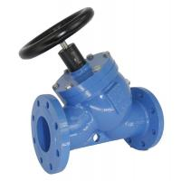 Buy cheap Straight style triple duty valve from wholesalers