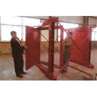 Buy cheap Two-way pressure relief damper from wholesalers