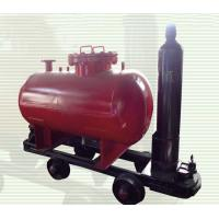 Buy cheap Explosive gas explosion underground tunnel barrier device according to from wholesalers