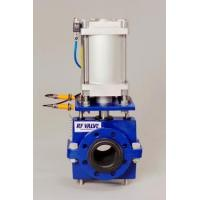 Buy cheap Soft Seated Butterfly Valves QRF from wholesalers