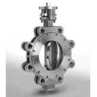 Buy cheap Soft Seated Butterfly Valves HG7- BK from wholesalers