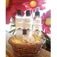 Buy cheap Perfume Oils Gift Basket -Shimmer and Shine from wholesalers
