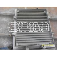 Buy cheap Steel shutters from wholesalers