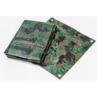 Buy cheap Camouflage Tarpaulin from wholesalers