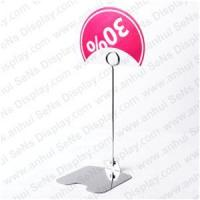 Buy cheap plastic display super grip with adhesive tape Item No:051703700501 from wholesalers