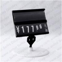 Buy cheap plastic display super grip with adhesive tape Item No:010403700400 from wholesalers