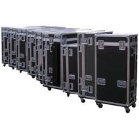 Buy cheap Cosmetics Case Transport Case HF-1001 from wholesalers