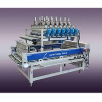 Buy cheap FULL BODY MARBLE TILE FEEDING SYSTEM from wholesalers