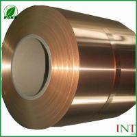 Buy cheap Bronze tape from wholesalers