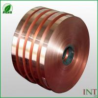Buy cheap Copper tape from wholesalers
