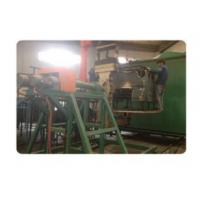 Buy cheap Rotolmolding Machine And Mold from wholesalers