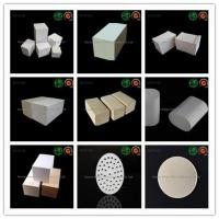Buy cheap Honeycomb Ceramic for RCO from wholesalers