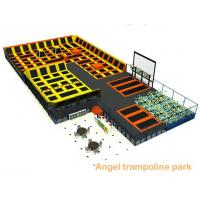 Buy cheap dodgeball play area Code: JP-A5007 from wholesalers