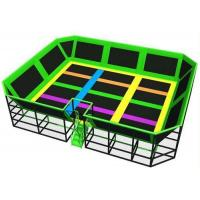 Buy cheap kids trampoline Code: JP-A1009 from wholesalers