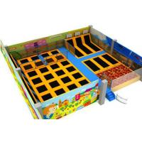 Buy cheap extreme trampoline Code: JP-A1004 from wholesalers