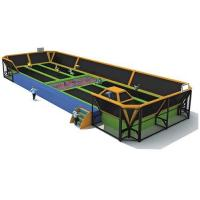 Buy cheap trampoline dodgeball Code: JP-A1002 from wholesalers