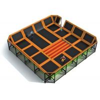 Buy cheap trampoline world Code: JP-A1003 from wholesalers