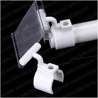 Buy cheap data strip holder Item No: 020153400800material:ABScolor: white or custom-made from wholesalers