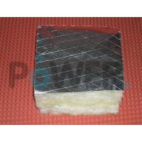 Buy cheap GLASS WOOL FACTED ALUMINUM FOIL from wholesalers