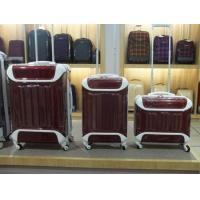 Buy cheap test ABS/PP Luggage from wholesalers