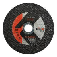 Buy cheap 100x1x16mm T41 RESIN BONDED CUTTING WHEEL FACTORY from wholesalers