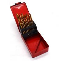Buy cheap Best-selling High Quality Hss Drill Bit from wholesalers
