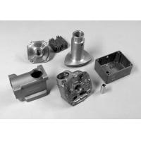 Buy cheap aluminium steel die casting product from wholesalers