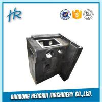 Buy cheap custom OEM WELDING STAINLESS STEEL PARTS from wholesalers