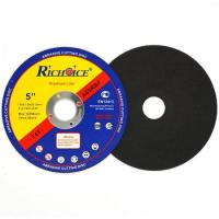 Buy cheap Best-selling 4''/4.5''/5''/6''/7''/9''/12''/14'' Abrasive Cutting Disc/cut-off Wheel from wholesalers