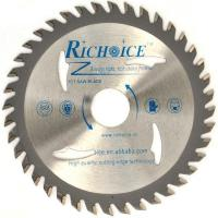 Buy cheap TCT Saw Blade from wholesalers