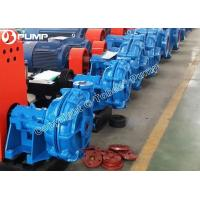 THH High Head Slurry Pump
