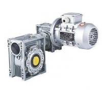 Cheap AC Double Worm Gear Motor for sale