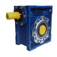 Cheap NRV Worm Reducer / Worm Gearbox for sale