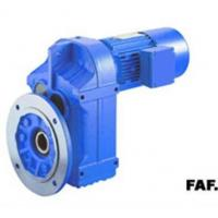 Cheap F Series Parallel Shaft Helical Gearbox for sale