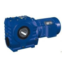 Buy cheap Helical-worm Gear Reducer from wholesalers