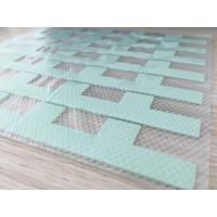 Buy cheap 6W Thermal Conductive Organic Silicone Pad for STB from wholesalers