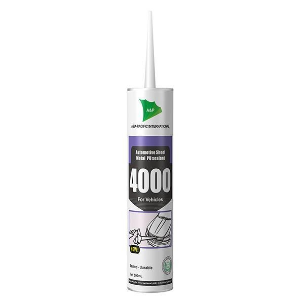 China AP-4000 Automotive Sheet Metal PU Sealant