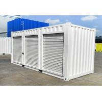 Cheap Customized Shipping Container Homes for Equipment for sale