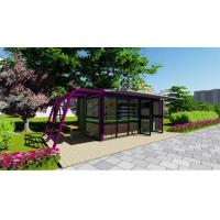 Cheap Safe and Durable Prefab Shipping Container Shops for sale