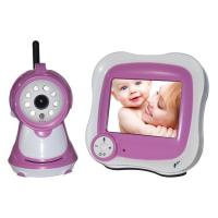 Baby monitor Baby vedio monitor MB-830SP
